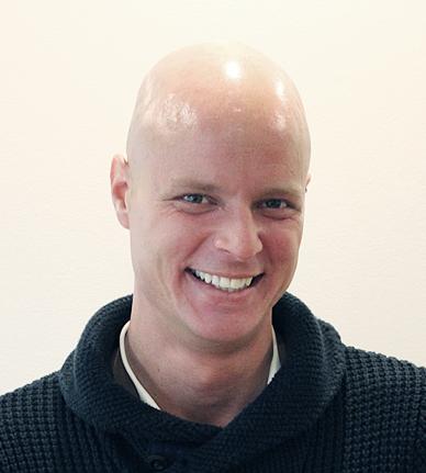 Jimmy Hägglund