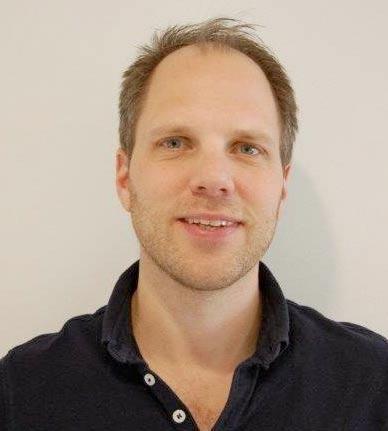 Tobias Lindberg
